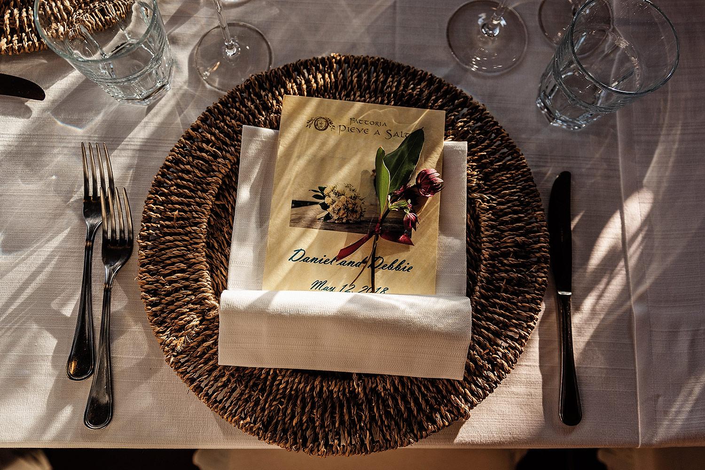 240—Dinner