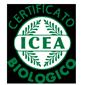 Logo certificati ICEA